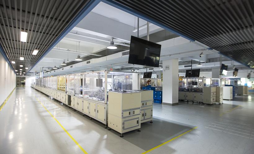 自动化、数字化、智能化 正泰重新定义低压电器行业