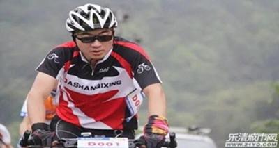 乐清男子每天骑4小时自行车去温州上班,刷爆朋友圈!