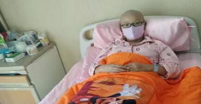 求帮助 | 乐清女孩被乐中提前录取,但突发白血病,骨髓移植还差30万