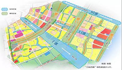 乐清市中心区两大项目要开工!又有个公园将诞生……