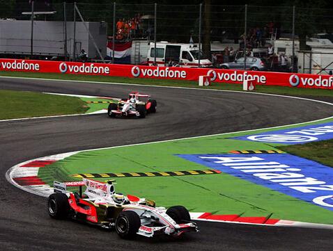 F1 倍耐力中国大奖赛2016自由行套餐已出